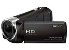 SONY HDR-CX240 FULL HD VIDEO HANDYCAM + 1 year warranty