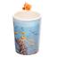 thumbnail 34 - Animal Shaped Handle Ceramic Mug Tea Coffee Cup Novelty Gift Jungle Tropical