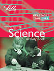 KS2 Science Activity Book: Years 3-4: Science Textbook, A 3-4 by Letts Educational (Paperback, 1998)