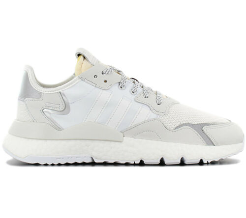 Adidas Originals Nite Jogger Boost x 3M Mens Sneaker EE5855 Shoes Trainers