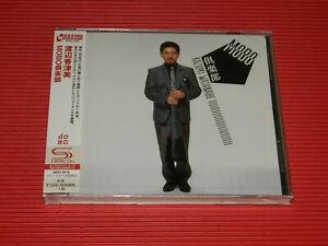 4BT KAZUMI WATANABE MOBO CLUB  JAPAN SHM CD