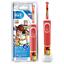 thumbnail 1 - Oral-B Elektrische Tandenborstel Toy Story Kids D100 1 Stuk