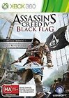 Assassin's Creed IV: Black Flag -- Special Edition (Microsoft Xbox 360, 2013)