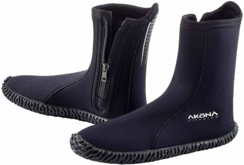 Akona Standard Dive Boot Size 12