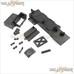 Receiver-Box-Top-Plate-Battery-Case-395-RC-WillPower-HongNor-LX-1-X3-GT-SABRE