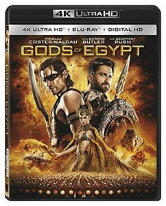 Gods Of Egypt Online Free