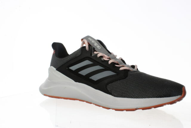 Adidas Womens Energyfalcon X Black Running Shoes Size 8.5 (1346972)