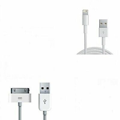 CÂBLE USB CHARGEUR SYNCHRO POUR iPHONE 4 4S 3 3GS 5 6 7 8 X Xr XMax iPAD AirPro | eBay