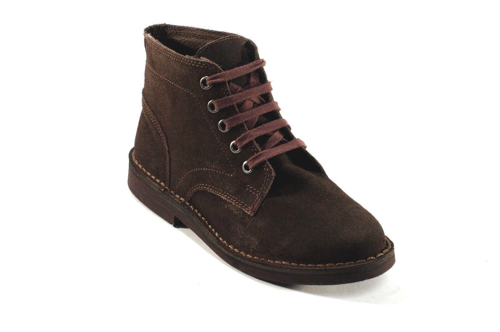 Wide Fit Shoes Men's 4E Extra Wide Saber Boots