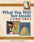 What You Will See Inside a Hindu Temple by Mahendra Jani, Vandana Jani (Paperback, 2005)