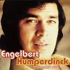 Greatest Hits by Engelbert Humperdinck (Vocal) (CD, Jul-1989, PolyGram)