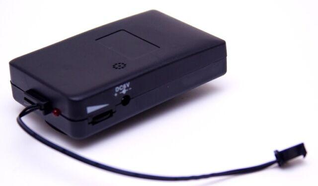 Sound Activated Battery Inverter Sensitivity Adjuster Controller EL Wire Not Inc