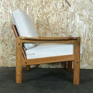 60er-70er-Jahre-Teak-Sessel-Easy-Chair-Loungechair-Danish-Modern-Design-Denmark