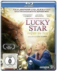 Lucky-Star-Mitten-ins-Herz-Blu-ray-von-Anne-Fassio-DVD-Zustand-gut