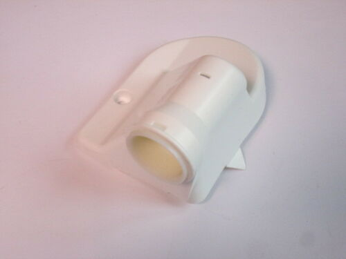 Maytag 61005631 Refrigerator Receptacle Bulb Holder Cover Assembly #1B344