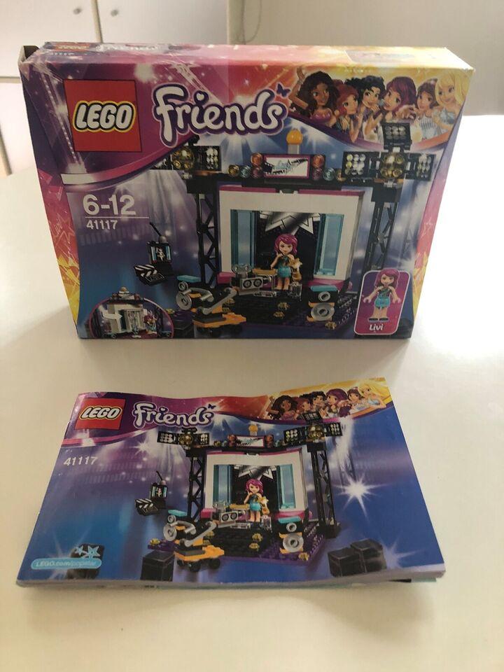 Lego Friends, 41117