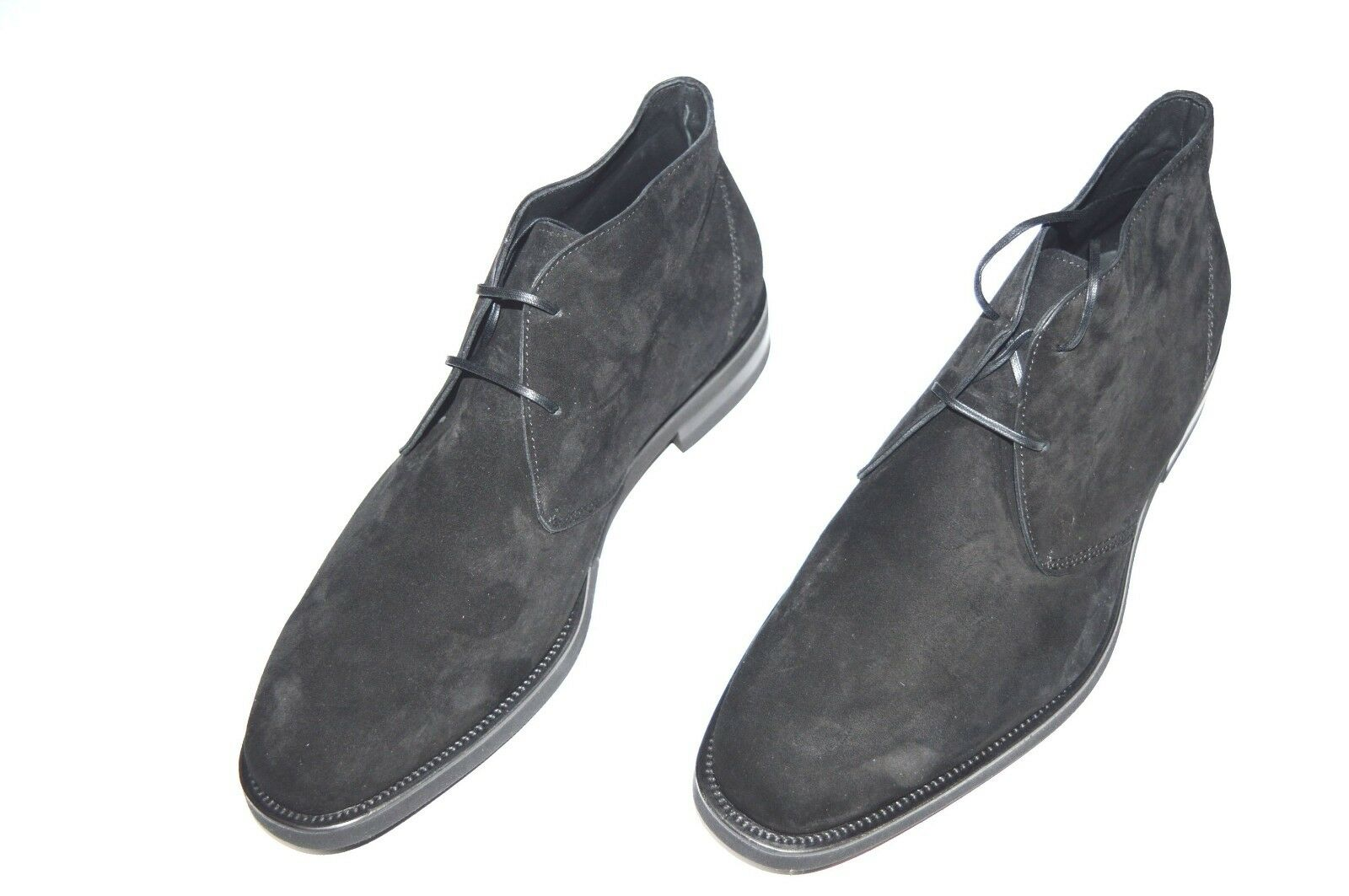 Nuevo STEFANO RICCI Zapatos Talla nos 10.5 (COD A60)