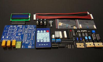 HLJ DIY KIT PGA2311 Remote Audio Preamp kit DIY Preamplifier -Ver020309