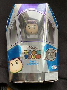 2017 D23 Expo Exclusif Disney Pixar Jacks Tsum Tsum Buzz L'Éclair Toy Story