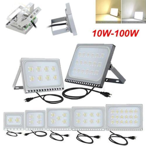 Led Flood Light 10w 20w 30w 50w 100w, Carmina 1 Light Outdoor Sconce With Motion Sensor