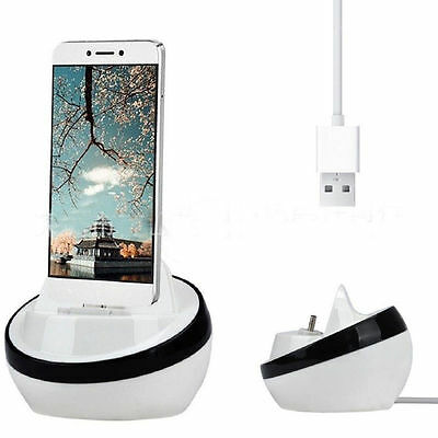 New USB 3.1 Type C Cradle Charger Charging Dock Station Stand