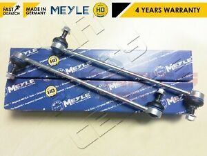 FOR-SAAB-93-9-3-03-FRONT-HEAVY-DUTY-ANTI-ROLL-BAR-DROP-LINK-RODS-MEYLE-HD