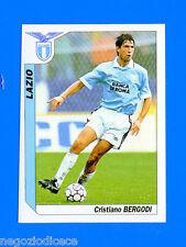 TUTTO CALCIO 1994 94-95 - Figurina-Sticker n. 179 - BERGODI - LAZIO -New