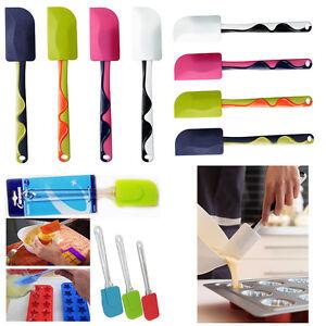 Silicone-Spatula-Spoon-Kitchen-Utensil-Cake-Mixer-Cooking-Baking-Noodles-Mixer