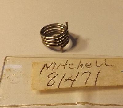 1 New Old Stock Garcia Mitchell 331 441 FISHING REEL Bail Lock Spring 81931 NOS