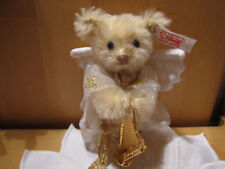 Steiff Tier 028366 TeddyBär Ornament 9 cm Sonstige Top Zustand