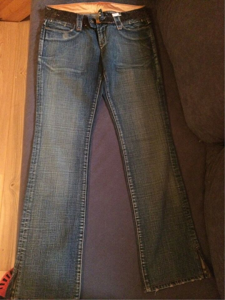Jeans, Diamant jeans , fineste fransk mærke