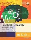 Practical Research: Planning and Design by Paul D. Leedy, Jeanne Ellis Ormrod (Paperback, 2015)