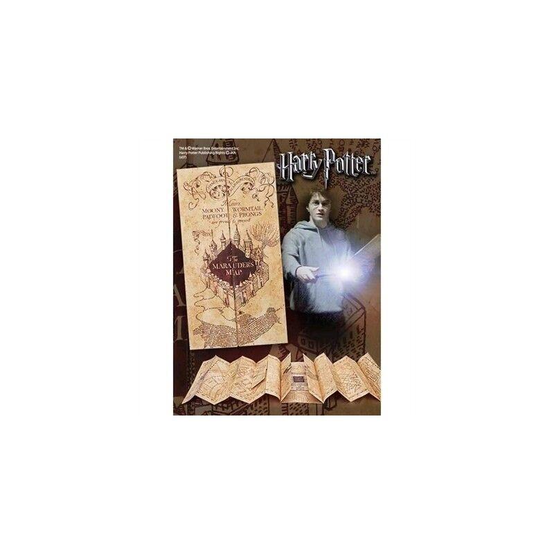 Harry potter replique 1   1 - maraudeur.