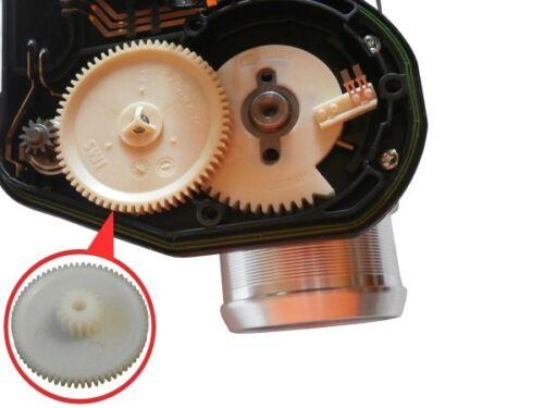 Peugeot 407 407 SW 607 807 4007 2.2 HDI Acelerador Cuerpo Reparación Gear
