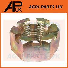 Massey Ferguson FE35 35 35X 135 140 148 Tractor Link Arm mounting pin Castle Nut