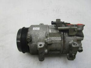 MERCEDES-A-KLASSE-W169-A-180-CDI-04-08-Klimakompressor-A0012309111