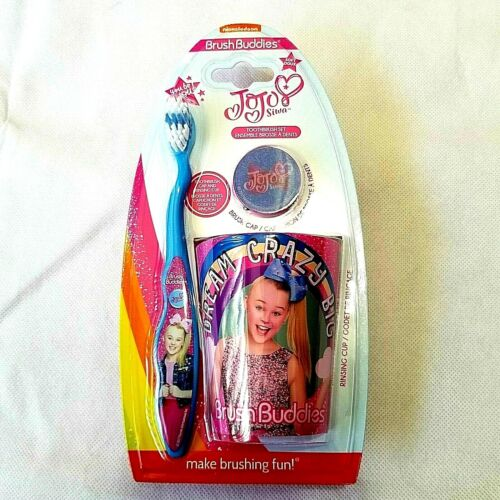 Toothbrush Rinsing Cup Jojo Siwa Shopkins Hatchimals Hot Wheels
