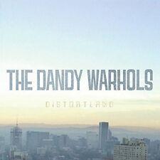 The Dandy Warhols - Distortland [New Vinyl]
