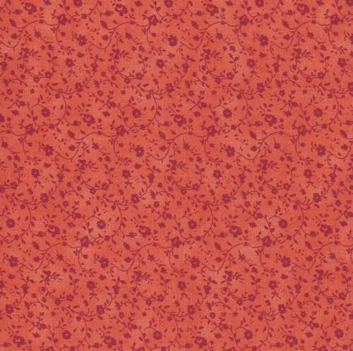 ORANGE CALICO BLENDER TONAL  CT-13 100/% COTTON QUILT FABRIC By The Yard