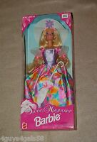 Sweet Magnolia Barbie Doll 15652 Walmart Special Edition 1996