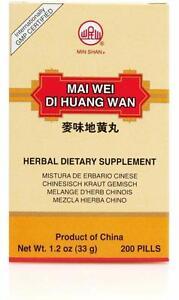 Min-Shan-Mai-Wei-Di-Huang-Wan-200-ct