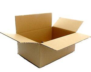 NEU-10-20-40-50-Faltkarton-250x180x110-mm-LxBxH-Kartons-1-wellig-Versand