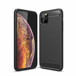 Apple IPHONE 11 Case Phone Cover Protective Case Cases Black