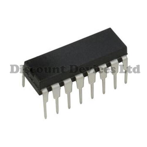 1-10pcs  CD4042 BE CMOS IC