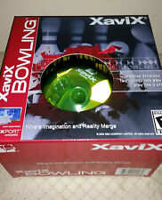 XAVIX BOWLING INTERACTIVE WIRELESS ACTIVE FAMILY VIDEO GAME SPORT FOR XAVIXPORT