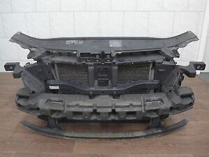 VW-Passat-3C-Ossatura-Anteriore-Mascherina-Pacchetto-Radiatore-Per-3-2-V6-Axz