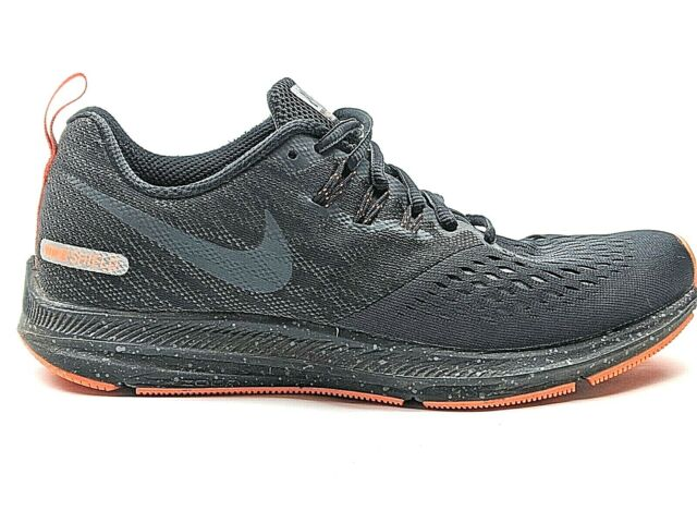 nike zoom winflo 4 women's running shoe
