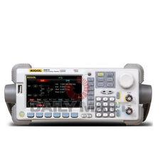 Rigol Functionarbitrary Waveform Generator Dg5101 100mhz 128mpts 1channel