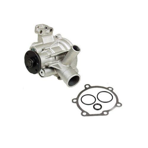 Engine Water Pump 9321688G Saab 9000 1990 1991-1998 Aftermarket