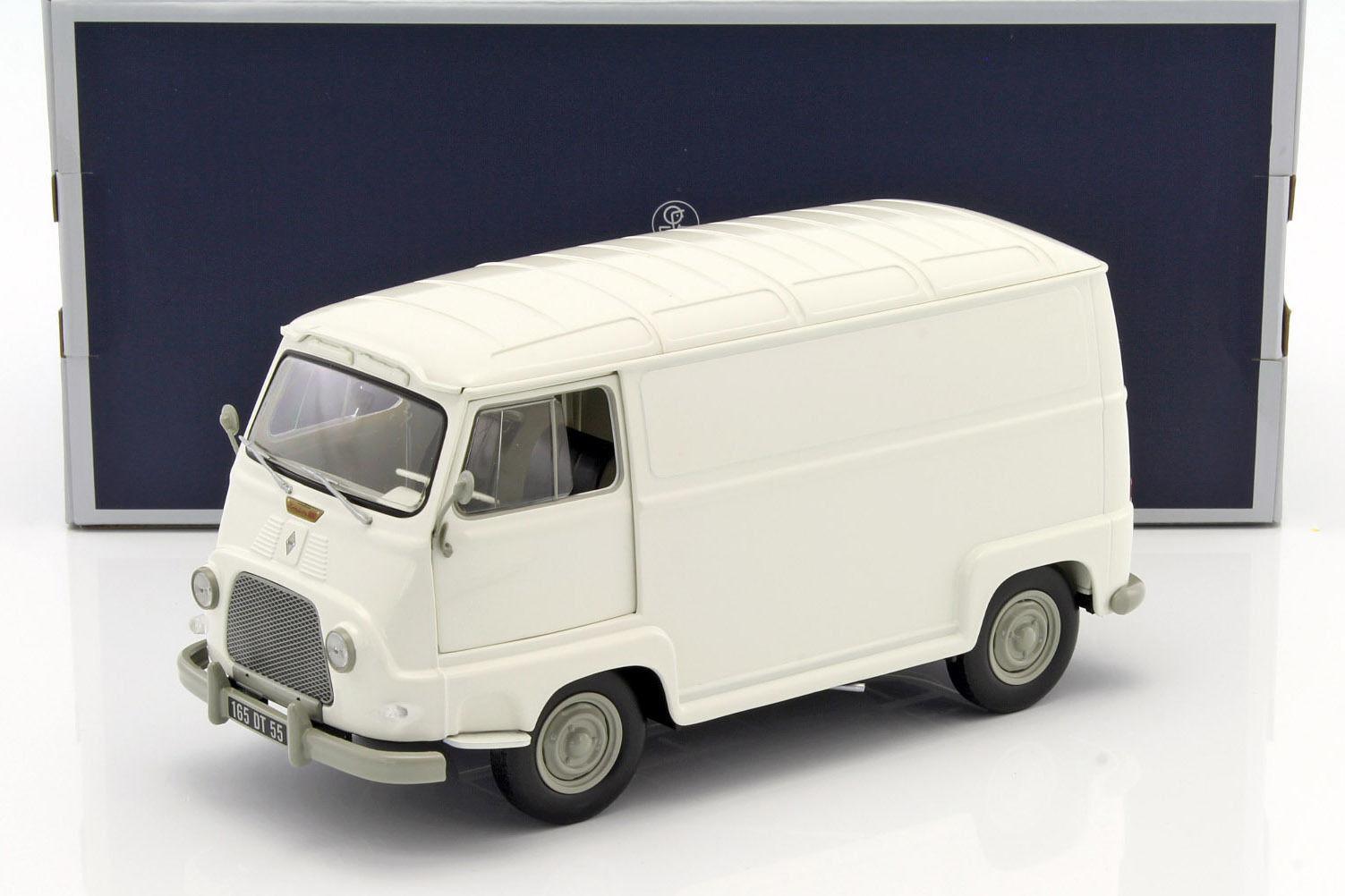 NOREV 1 18 1965 RENAULT ESTAFETTE DIECAST CAR 185174